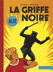 Les aventures d'Alix - JacquesMartin
