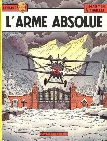 Lefranc - GillesChaillet