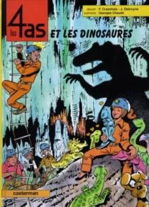 Les 4 as - GeorgesChaulet