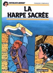 La Harpe sacrée - FrançoisCraenhals