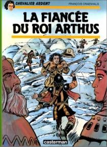 Chevalier Ardent - FrançoisCraenhals