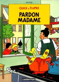 Quick et Flupke - Hergé