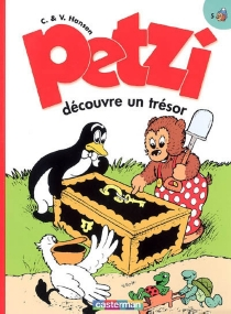 Petzi - CarlaHansen