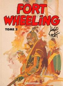 Fort wheeling - HugoPratt