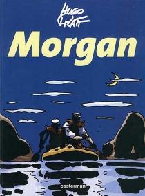 Morgan - HugoPratt