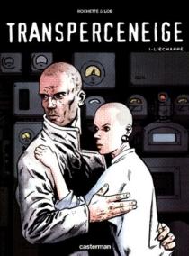 Transperceneige - JacquesLob