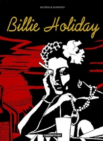 Billie Holiday - José Munoz