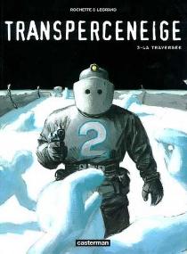 Transperceneige - BenjaminLegrand