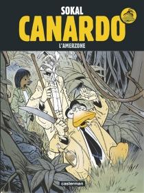 Une enquête de l'inspecteur Canardo - Sokal