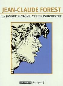 La jonque fantôme, vue de l'orchestre - Jean-ClaudeForest