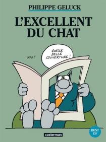 Le Chat - PhilippeGeluck