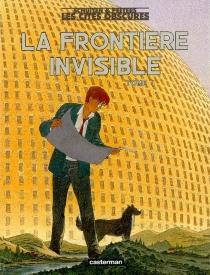 Les cités obscures - BenoîtPeeters