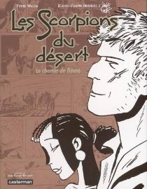 Les Scorpions du désert - PierreWazem