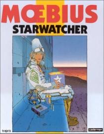 Starwatcher - Moebius