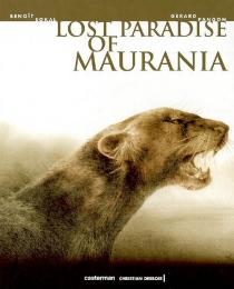 Lost paradise of Maurania - GérardPangon