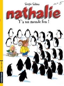 Nathalie - SergioSalma
