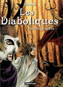 Les diaboliques - Jean-ClaudeServais