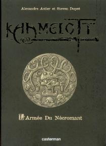 Kaamelott - AlexandreAstier