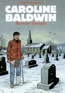 Caroline Baldwin - AndréTaymans