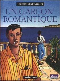 Un Garçon romantique - Loustal
