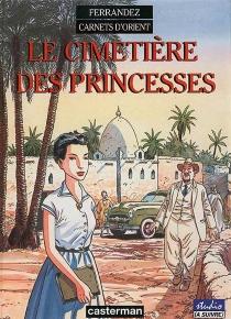 Carnets d'Orient - JacquesFerrandez