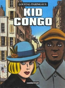 Kid Congo - Loustal