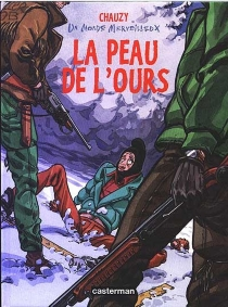 Un monde merveilleux - Jean-ChristopheChauzy