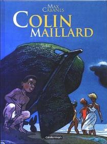Colin-maillard - MaxCabanes