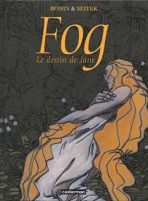 Fog - CyrilBonin