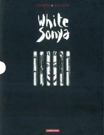 White Sonya - JeromeCharyn