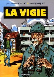 La vigie - Jean-ChristopheChauzy