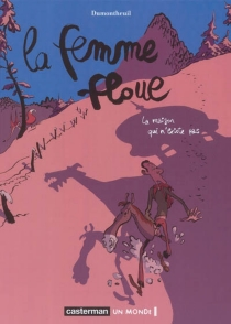 La Femme floue - NicolasDumontheuil