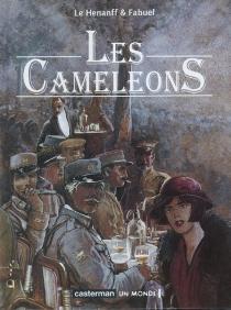 Les caméléons - HenriFabuel