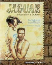 Jaguar - JanBosschaert