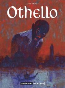 Othello - DenisDeprez