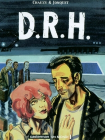 DRH - Jean-ChristopheChauzy