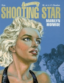 Shooting Star, Marilyn Monroe - Maryse Charles