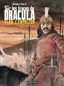 Sur les traces de Dracula - YvesH.