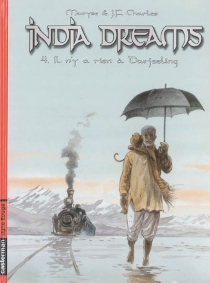 India dreams - Jean-FrançoisCharles