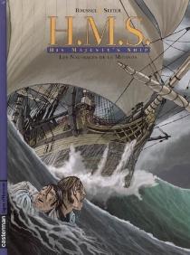 HMS : His Majesty's Ship - JohannesRoussel
