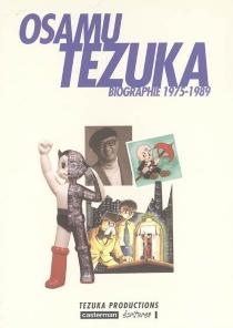 Osamu Tezuka, biographie - Tezuka productions