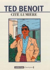 Cité lumière - TedBenoit