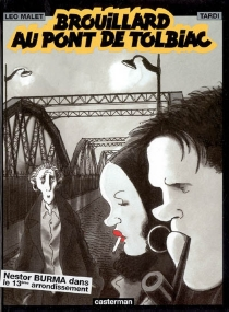Brouillard au pont de Tolbiac - JacquesTardi