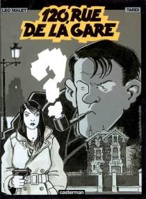 120, rue de la Gare - JacquesTardi