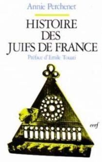 Histoire des juifs de France - AnniePerchenet