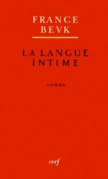 La langue intime - FranceBevk