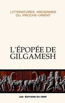 L'Epopée de Gilgamesh -