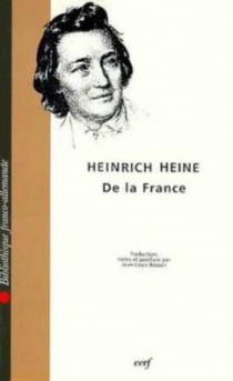 De la France - HeinrichHeine