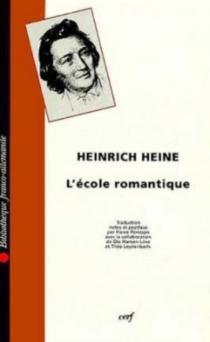 L'école romantique - HeinrichHeine