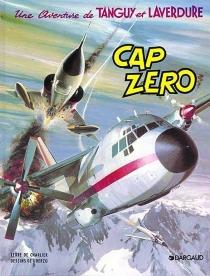 Cap zéro - Jean-MichelCharlier